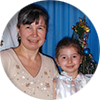 Елена Владимировна, Орел