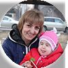 Никитина Виктория, Архангельск