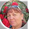 Погодова Ника Андреевна, пенсинерка, пос. Совхозный