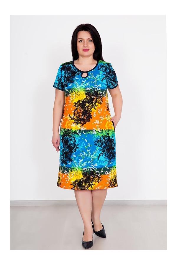 Платье Варя 5083