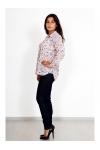 Рубашка женская Лора 3941