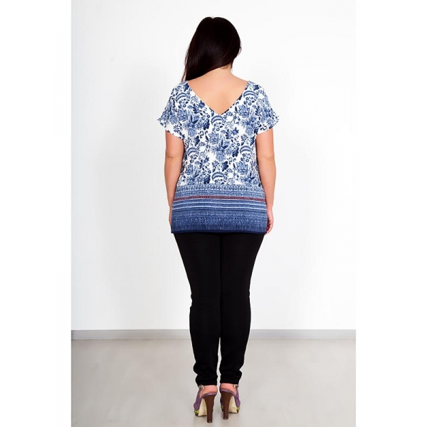 Блуза Марокко 3793