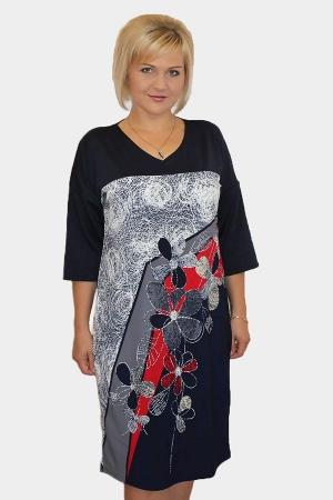 Платье женское П1065