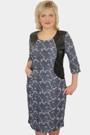 Платье женское П2026.1