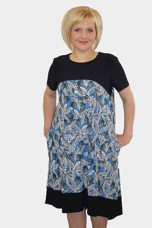 Платье женское П2051