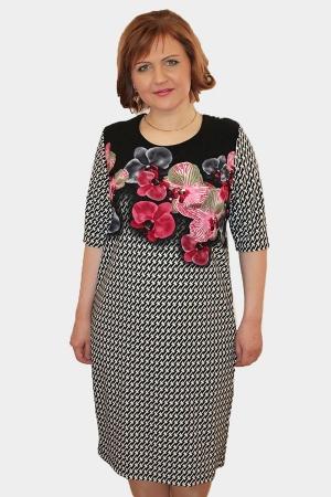Платье женское П2089