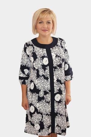 Платье женское П2114