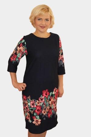 Платье женское П2118