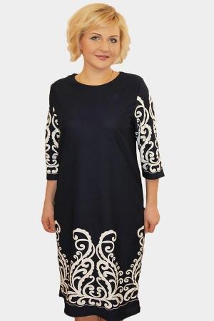 Платье женское П2118.3