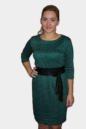 Платье женское П645.13