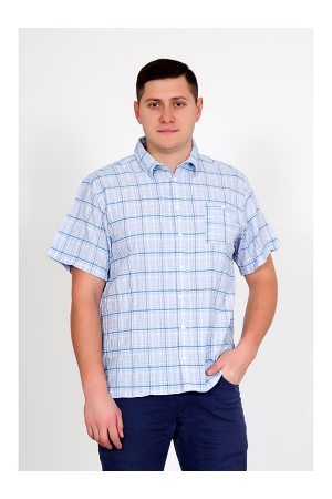 Рубашка мужская Марио 2458