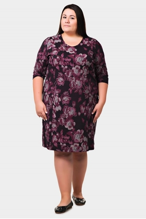 Платье Дора 2104