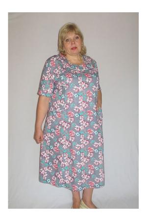 Платье Амедеа 2110