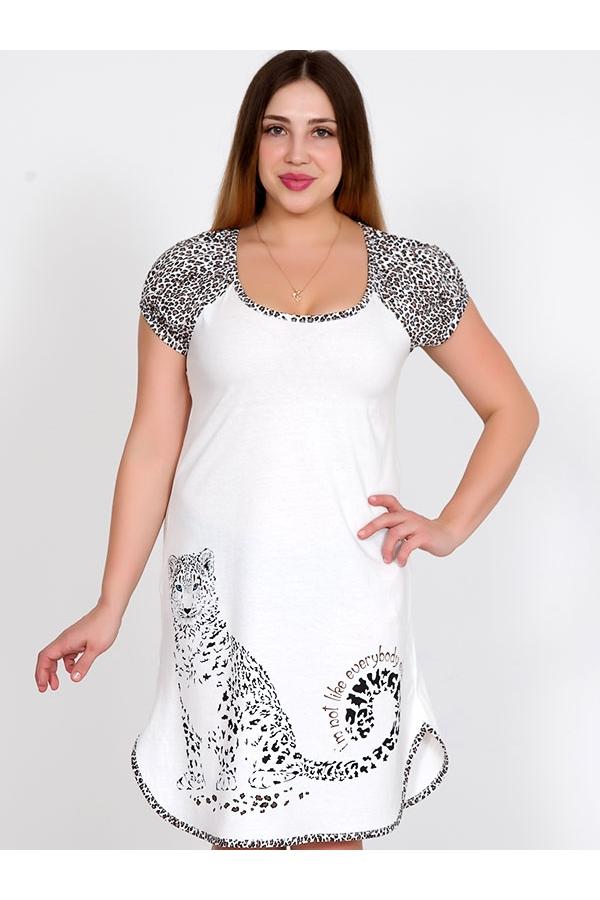 Ночная сорочка Снежанна 3346