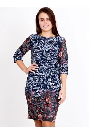 Платье Идель 2661