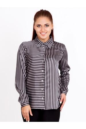 Рубашка Полоса 2494